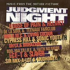Judgment Night (Music From the Motion Picture) [New Vinyl LP] Ltd Ed, 180 Gram
