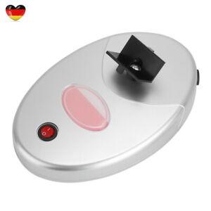 Elektrische Nagellack Shaker Nagellack Flasche Nagelgelschüttler Maschine DE