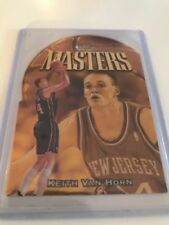 Basketball Trading Cards Cut 1997-98 Season