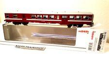 Märklin 43543.02 HO - Nederlandse personenwagen kortkoppeling NS(K16-1702)