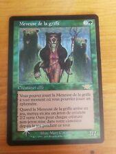 MTG : Meneuse de la griffe Foil VF - legions - NM / Magic the gathering