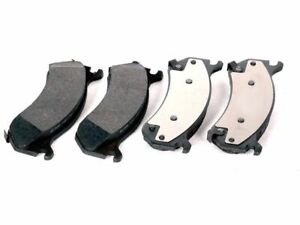 Brake Pad Set For 2002-2006 Chevy Avalanche 2500 2003 2004 2005 S592FF