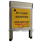 New In Box FANUC A02B-0236-K150 PC Card Adapter