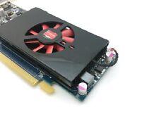 DELL AMD Radeon ATI-102-C33402B  DVI DP HD7570 1GB PCIe Graphics Card