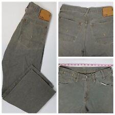 G-Star Original Raw 5625 Shortcut Low Crotch Denim Jeans Size W32 L30 EUC