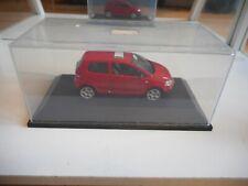 Schuco VW Volkswagen Fox in Red on 1:43 in Box