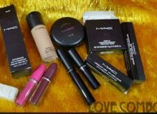 MAC LOVE COMBO OF 5 PIECES INCLUDING FOUNDATION.COMPACT & LINER//100% ORIGINAL