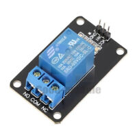5V One 1 Channel Relay Module Board Shield  For PIC AVR DSP ARM  MCU Arduino GM