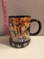 2010 Star wars galerie character Coffee Mug