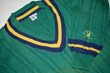 Helly Hansen Strick Pullover Sweater Pulli Knit Sweatshirt Jumper Vintage Club L