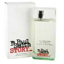 Paul Smith Story 5ml Decant 100% Genuine Discontinued Fragrance