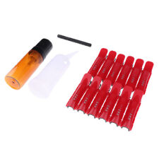 24x Professional  Volume Perm Clip Fluffy Hair Roots Hair Styling Tools