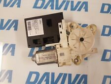 FORD C-MAX FOCUS FIESTA 2004 FRONT RIGHT SIDE WINDOW MOTOR 992746-100
