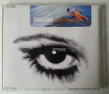 "CHICANE feat. BRYAN ADAMS ""Don't Give Up"" CD 2000 2000s dance electronic single"