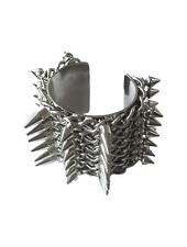 Burberry Prorsum Spring 2011 - Spiked, Studded, Chained Bracelet Cuff