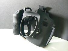 Silicone Armor Skin Case Camera Cover Protector Bag For Canon EOS 7D