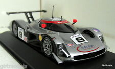Minichamps 1/43 Scale Audi R8C Le Mans 24H 1999 #9 Diecast model car