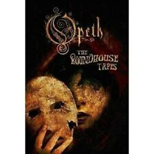 """Opeth """"The Roundhouse nastri"""" DVD NUOVO"""