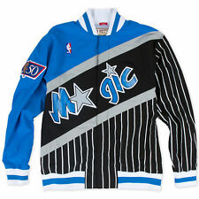 NBA Mitchell & Ness Orlando Magic Authentic Vintage Warm-Up Jacket XXL