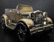 Ford Model 25 Car 1930s GT A Vintage 1Antique T 40 Metal 12 Race 24 Bronze 43
