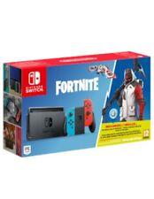 Fortnite- Nintendo Switch Limited Edition Fortnite Bundle