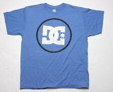DC Shoes Fantancy Tee (L) Blue