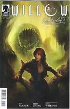 Buffy the Vampire Slayer: Willow Season 9 #1 Comic Cover B Dark Horse 2012
