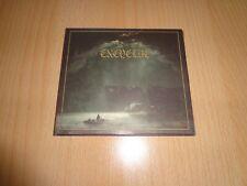 Enevelde-Enevelde CD Digipak Terratur Possessions 2020 Black Metal Mare Svartrit