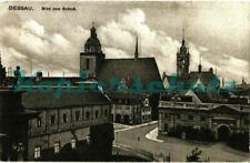 Dessau aus Sachsen-Anhalt mit dem Thema Burg & Schloss