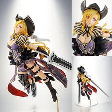PVC 1/8 Charles D'Artagnan Hyakka Ryouran Samurai Girls Anime Figure Hobby Japan