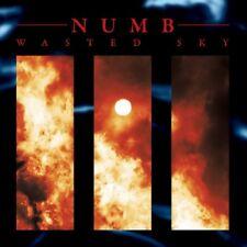 NUMB Wasted Sky - LP / Vinyl - Limited - US Import (2017)
