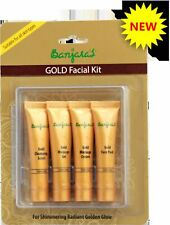 Banjara's Gold Facial Kit - Dark Spot Pigmentaion Cream- Radiant Golden Glow