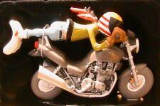 JOE BAR TEAM STEPH MOTO BIKE HONDA 750 SEVENFIFTY BD 1/18 FIGURINE RESINE