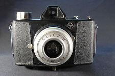 Agfa Click II Bakelit Box-Kamera 6x6 cm