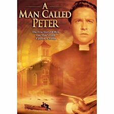 A Man Called Peter - Richard Todd - New