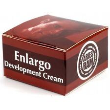 Enlargo Development Cream Penis Enlarger Developer Same Day p&p Bigger Larger