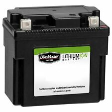 SUZUKI  LTA750X KINGQUAD  2007 THRU 2014   LITHIUM ION BATTERY