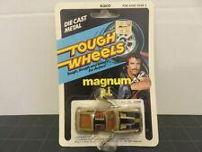 Kidco Tough Wheels Magnum p.i. Datsun 280 ZX Die-Cast Metal 1982