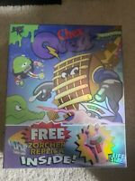 Chex Quest Warrior Edition (PC) Limited Run Games Collector Cereal Big Box Set