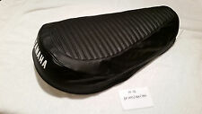 1974-76 yamaha dt250/360/400 seat foam and cover