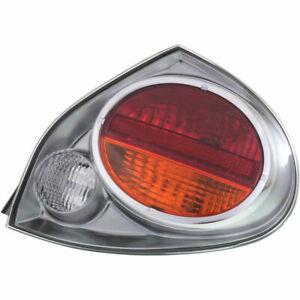 NEW TAIL LIGHT ASSEMBLY PASSENGER SIDE FITS 2002-2003 NISSAN MAXIMA NI2801155