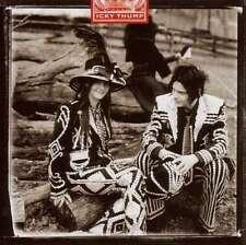 Icky Thump - The White Stripes CD BB (XL REC.)