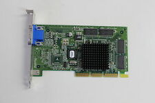 IBM 09N5033 AGP NVIDIA VIDEO ADAPTER 24P9708 WITH WARRANTY