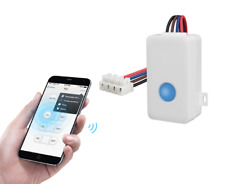 Broadlink SC1 DIY Smart Switch WiFi APP Control Box Timing Switch Wireless Remot