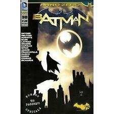 BATMAN N. 30 - THE NEW 52 - DC COMICS - LION nuovo italiano