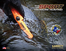 Garrett Pro-Pointer AT 1140900 Waterproof Pinpointer IN STOCK FREE PRIORITY SHIP