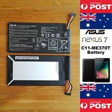 Original ASUS Google Nexus 7 (1st Gen 2012)  C11-ME370T Battery 4270mAh Local