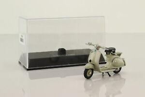 Newray; 1953 Vespa 125 U Scooter; Tan; Very Good Boxed