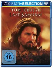 LAST SAMURAI (Tom Cruise, Ken Watanabe) Blu-ray Disc NEU+OVP