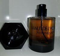 Yves Saint Laurent La Nuit De L'Homme EDT 100ML Vintage 2009